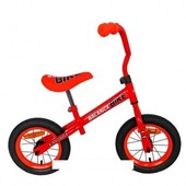 Детский велобег BB003 стальная рама, катафоты, колеса 12'' ***