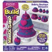 Kinetic Sand кинетический песок Бутик Пекарня build bakery boutique