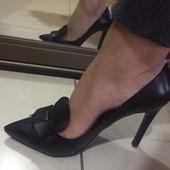 Туфли лодочки basconi 38