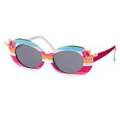 Солнцезащитные очки Gymboree Crazy8 для малышек до 2-х лет
