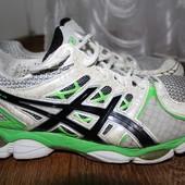 Беговые кроссовки Asics Gel-nimbus 14. 44 размер.28 см.Оригинал.