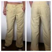 Светло желтые джинсы Diesel 28