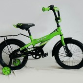 """Детский двухколесный велосипед 16"""" Stels Pilot- 130"""