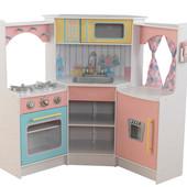 Детская кухня KidKraft Deluxe 53368