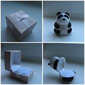 Коробочка для украшений (для кольца)