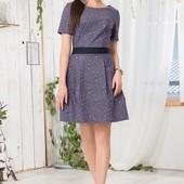 Стильное летнее платье ! Разные цвета! Супер цена!
