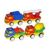 Машина детская 017