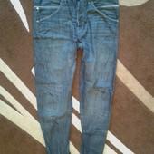 Классные мужские джинсы от Levis,p.34×34