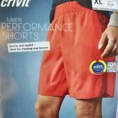 мужские спортивные шорты.Crivit/Германия.56-58