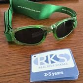 Солнцезащитные очки Real Kids 2-5лет