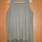 Фирменная туника платье Apricot 44-46р. можно для беременных Италия