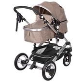 Детская коляска-трансформер Bambi 535