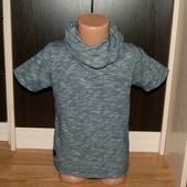 Next (5 лет) хлопковая футболка для мальчика
