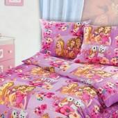 Комплект постельного белья Красавицы, бязь гост