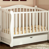 Кроватка Baby Dream Prestige 8
