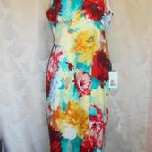 Приталенное Платье Mosais(48-50)