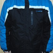 Спортивная  зимняя фирменная курточка бренд Campri (Кампри) хл .