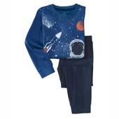 Отличная пижама для мальчика Lupilu . 86-92