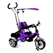 Детский трехколесный велосипед Combi Trike