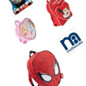 Клевые стильные рюкзаки от Mothercare для Ваших деток 3-6 лет