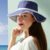 Двухсторонняя шляпа от Tchibo