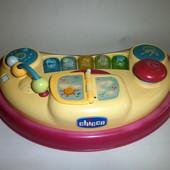 Игрушка Музыкальная, игровая панель, Chicco
