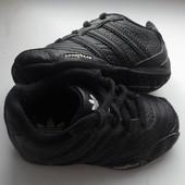 Оригинал Адидас кроссовки для маленького модника, ст-13,5 см