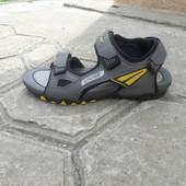 Мужские сандалии steiner 41-46р
