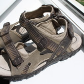 Мужские сандалии GEOX 41 размер (оригинал)