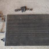 Радиатор кондиционера (климата) VW Passat B5