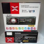 Автомагнитола 8188 MP3 USB