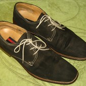 Туфли броги Lloyd Германия 44-45 р-р стелька 29.5 см, в отличном состоянии, полностью кожа, дорогие.