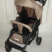 Детская прогулочная коляска Tilly Forte