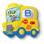 LeapFrog Учим английский вместе Алфавит малышам fridge phonics magnetic letter set