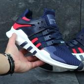 Летние кроссовки Adidas EQT 5 цветов
