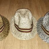 Летние универсальные шляпы