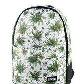 Модный рюкзак B1 420 Grey 25L