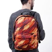 Модный рюкзак B1 H Clr 25L