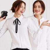 Оригинальная блузочка от Tcm Tchibo, размер 42 европейский (наш 44)