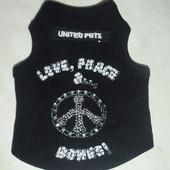 United pets майка для модницы