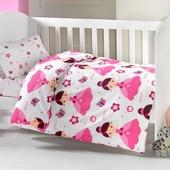 VIP детское и подростковое постельное белье из польского хлопка