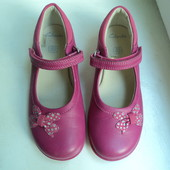 Туфли кроссовки Clarks 18.7 см