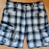шорты Next размер 38 (54-56)