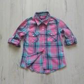 2-3 года, рубашка Y.D.