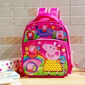 Рюкзак детский Peppa Pig