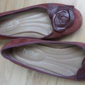 Туфли Hotter, размер 39