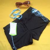 Новые брендовые пляжные шорты,Agua Sphere,р.36
