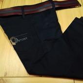 Детские брюки на мальчика рр. 92-122 Beebaby (Бибеби)