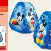 Детская игровая палатка Disney
