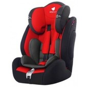 Автокресло 1 2 3 M3   Red Babysing Китай красный 12122812